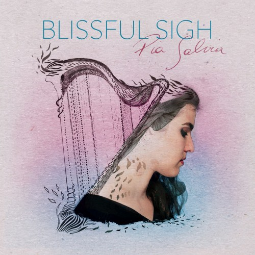 Album Cover - Blissful Sigh - Pia Salvia - Digital.jpg